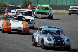 Mais de 200 inscritos para o Iberian Historic Endurance em Jarama