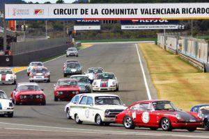 Arranca hoje a 5ª temporada do Iberian Historic Endurance em Valencia
