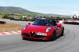Passeio 48H Alfa Romeo Lizitália regressa em Março