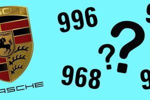 Consegue identificar estes 20 Porsche pelos seus faróis? Faça o teste!