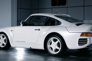As cinco asas traseiras e spoilers mais selvagens da Porsche