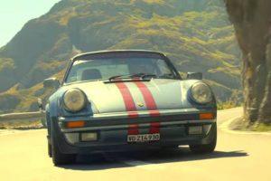 O melhor vídeo de sempre do Porsche 911 Turbo (930)