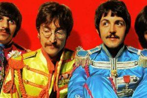 Os automóveis dos Beatles