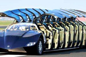 11 automóveis surpreendentes que não vai acreditar que existem