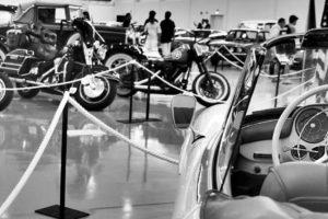 6º Salão de Automóveis e Motociclos Clássicos Vila Franca Xira já em Maio