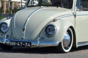 114ª Encontro VW Clássicos amanhã na Marina de Cascais