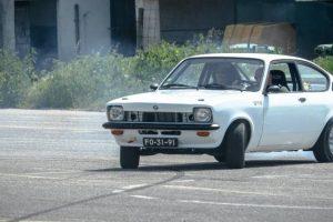 14º Encontro Opel Classic Racer
