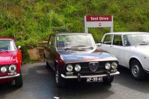 48 Horas Alfa Romeo: Um evento para a história