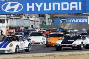 Jarama Classic celebra os 70 anos da Porsche na sua 3ª Edição