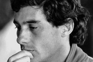 15 coisas que quase ninguém sabe sobre Ayrton Senna