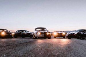 Uma paixão por Alfa Romeos