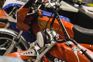 Duas rodas em destaque no Salão Motorclássico