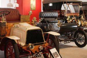 Apoie o Museu do Caramulo através da consignação de IRS