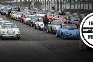 Portugal recebe primeira edição do Iberian Porsche Meeting