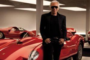 A extraordinária colecção de automóveis de Ralph Lauren