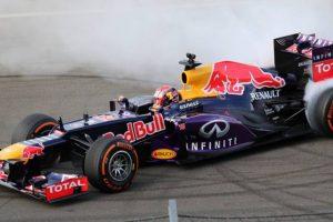 Os 9 pilotos portugueses que chegaram à F1