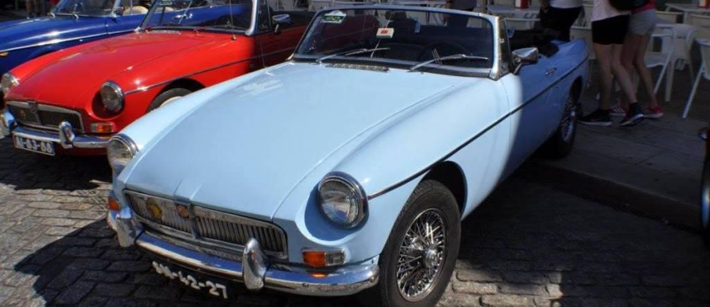 O Cabrio Day está de volta no dia 11 de Junho