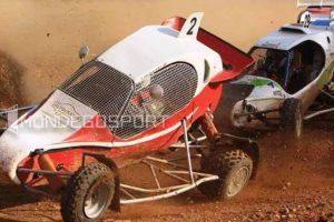 A adrenalina volta a Coimbra com o Kart Cross & Pop Cross Vil de Matos