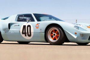 Modelos Ford valorizam no mercado de automóveis clássicos
