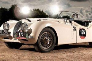 Maior encontro de sempre de Jaguar XKs vai acontecer em 2018