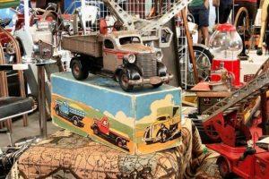 Automobilia em destaque em Aveiro com mais de 300 expositores