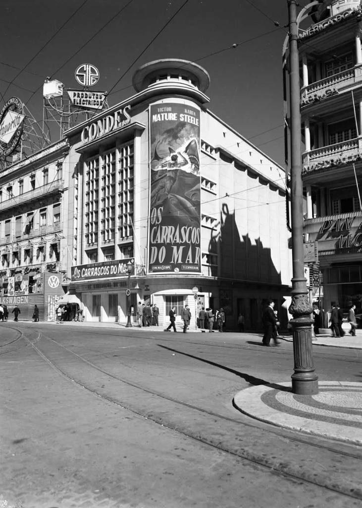 Cinema Condes