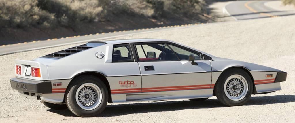 10 automóveis de sonho ainda acessíveis