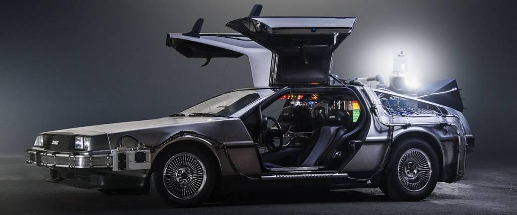 Sabe que automóveis entram nestes 12 filmes e séries de TV? Faça o teste!