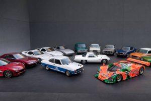 Há 50 anos a Mazda lançou o Cosmo Sport com motor rotativo