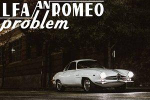 Um vício por Alfa Romeos