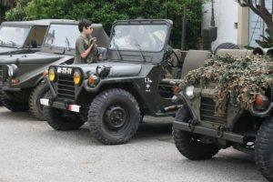 """""""Um dia no Museu Militar de Elvas"""" decorre nos dias 17 e 18 de Junho"""