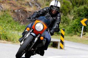 Rider – Passeio de Motos Clássicas regressa em formato alargado