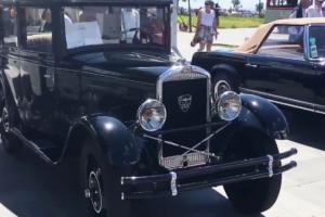 Os incríveis clássicos do Madeira Classic Car Revival 2017