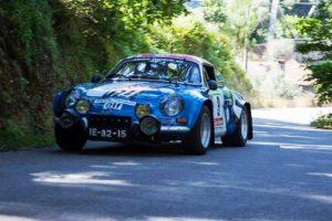 Rally Legends Luso-Bussaco dias 24 e 25 de Junho