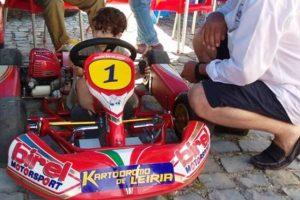 Kids Kart Prazilandia em Castanheira de Pêra