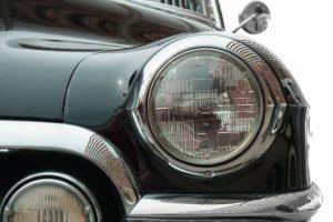 """Inauguração da Exposição """"Auto Design - O Passado Contemporâneo"""""""