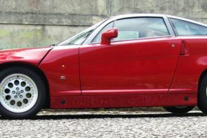 Alfa Romeo SZ — La Bella…