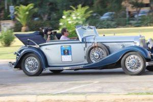 25ª edição do Algarve Classic Cars quase na estrada