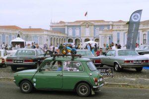 III Expo Clássicos de Queluz junta mais de 100 veículos