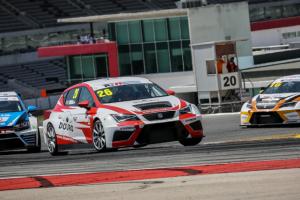 Racing Weekend Series 2017: Resumo das corridas em Portimão