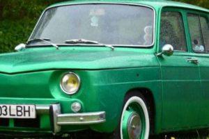 Primeiro Dacia da história foi vendido por menos de 2 mil euros