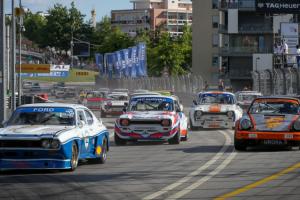 João Pedro Silva vence 1ª corrida do CNC em Vila Real