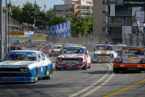 Racing Weekend está a chegar a Vila Real