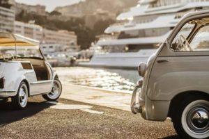 12 automóveis para levar para a praia neste Verão
