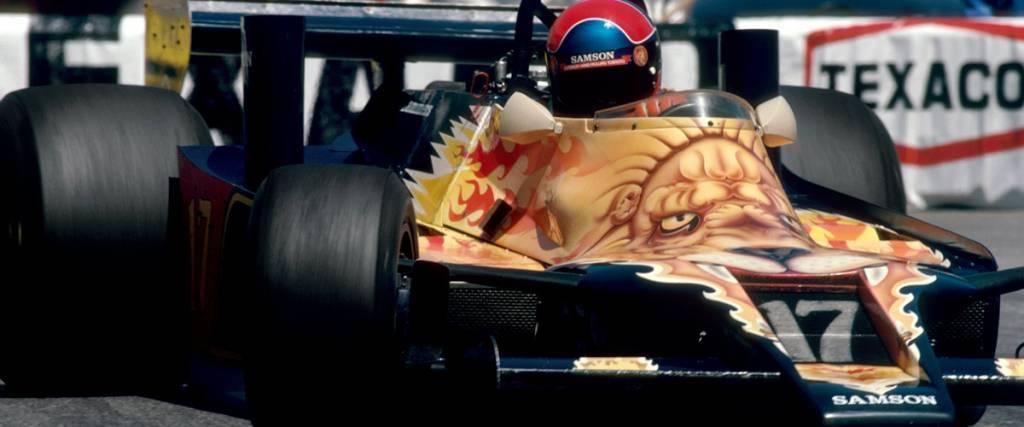 8 decorações que marcaram a diferença na F1