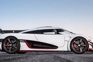 Os 10 automóveis novos mais caros do mundo