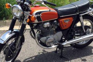 As 5 motos clássicas que os jovens de hoje querem