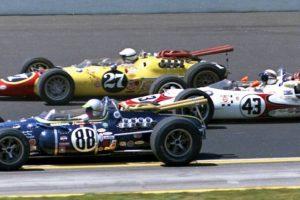 Porque é que gostamos tanto de corridas de automóveis? Estes 5 filmes explicam