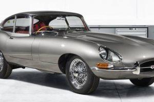 10 modelos que marcaram a história da Jaguar