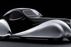 Este Talbot-Lago com 80 anos é o mais exclusivo da marca